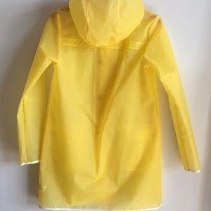 Hunter for Target Jackets & Coats - Hunter for Target Hooded Trench Rain Jacket